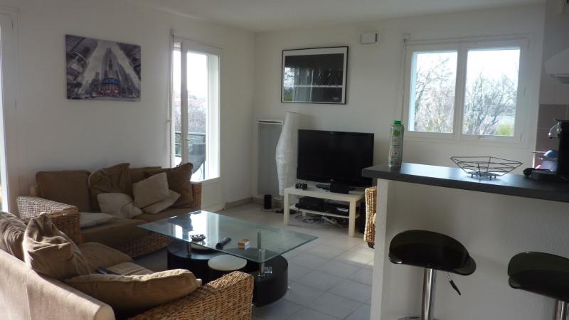 Rental apartment Roques 699€ CC - Picture 2
