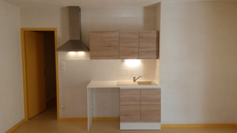 Location appartement Virieu le grand 303€ CC - Photo 1