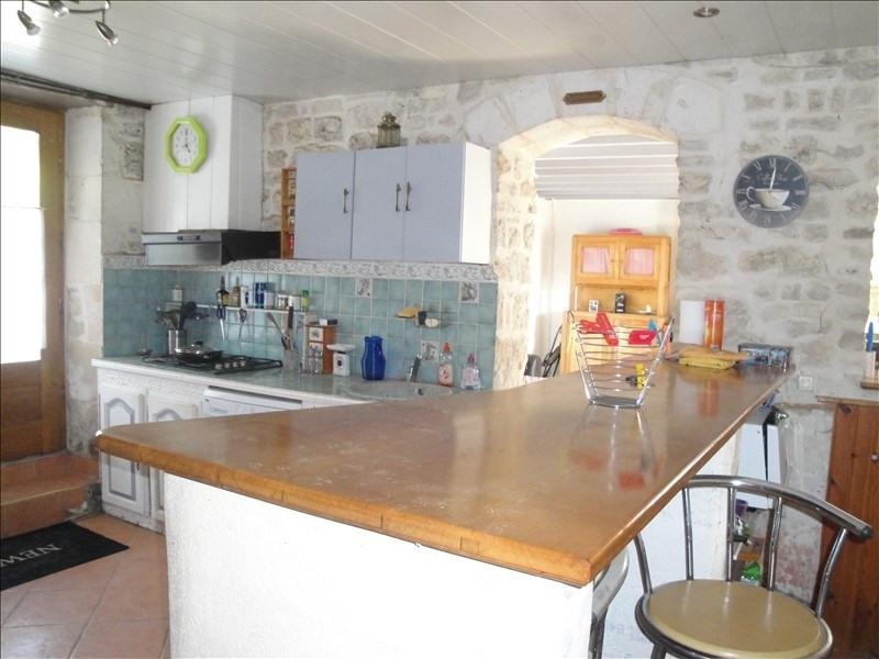 Vente maison / villa Beauvoir sur niort 49500€ - Photo 3
