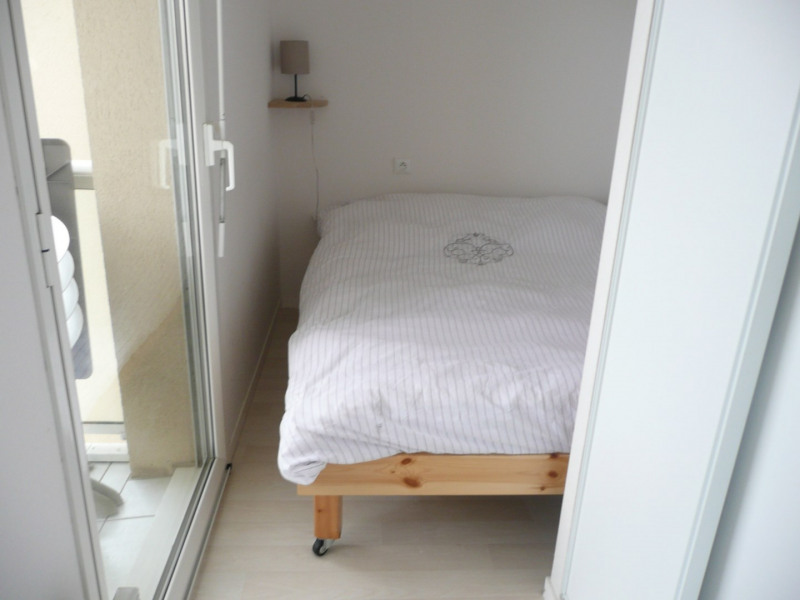 Vacation rental apartment Stella plage 212€ - Picture 7