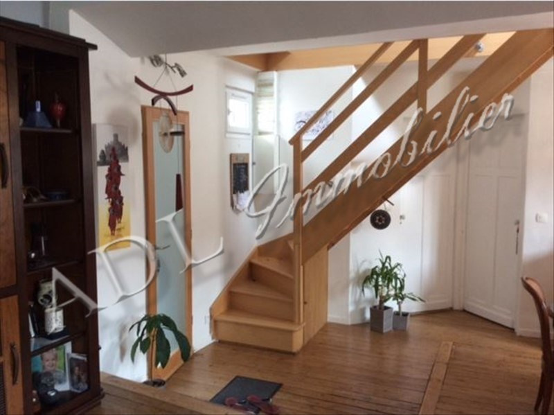 Sale house / villa Coye la foret 299000€ - Picture 3