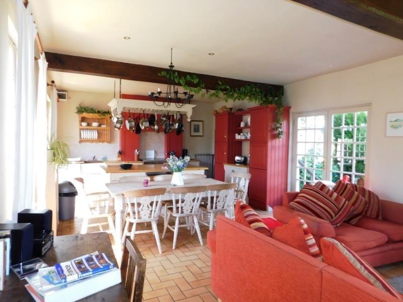 Vente maison / villa Isigny le buat 218000€ - Photo 5