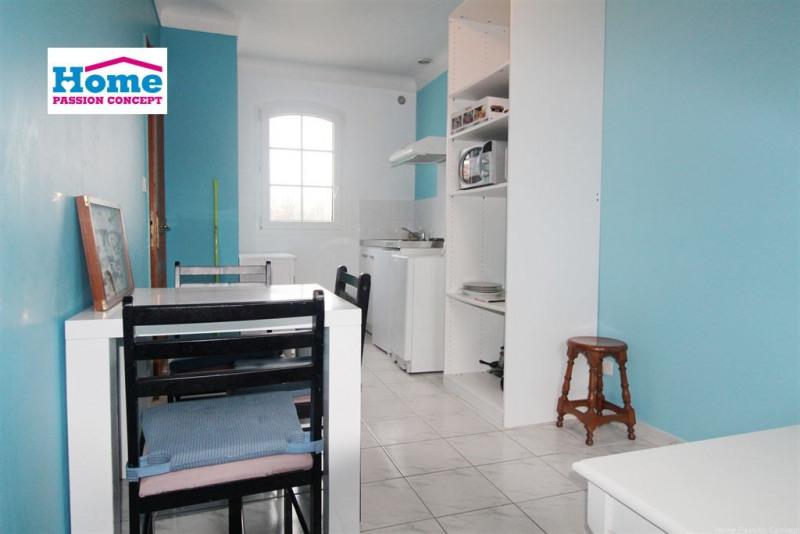 Vacation rental apartment St martin de seignanx 620€ - Picture 3