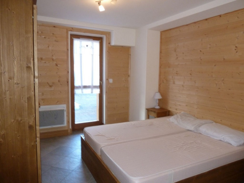 Sale apartment Les contamines montjoie 271000€ - Picture 4