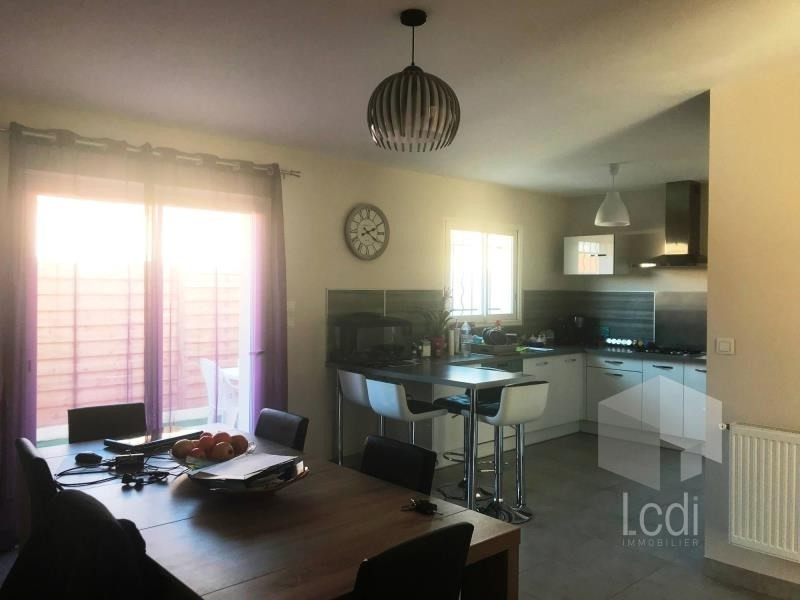 Vente maison / villa Montélimar 270000€ - Photo 2