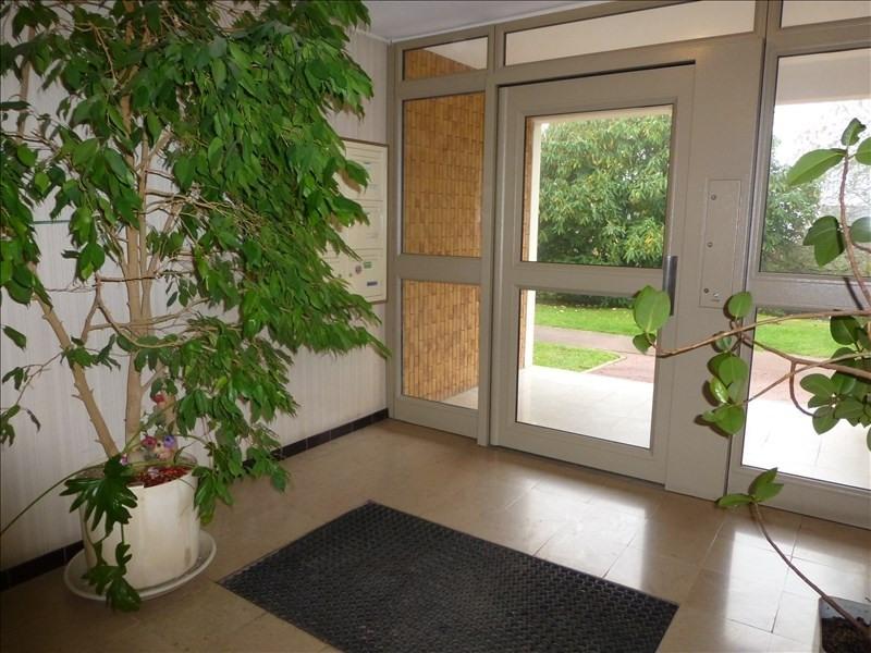 Locação apartamento Villennes sur seine 1190€ CC - Fotografia 2