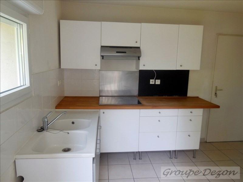 Vente maison / villa Montauban 135000€ - Photo 2