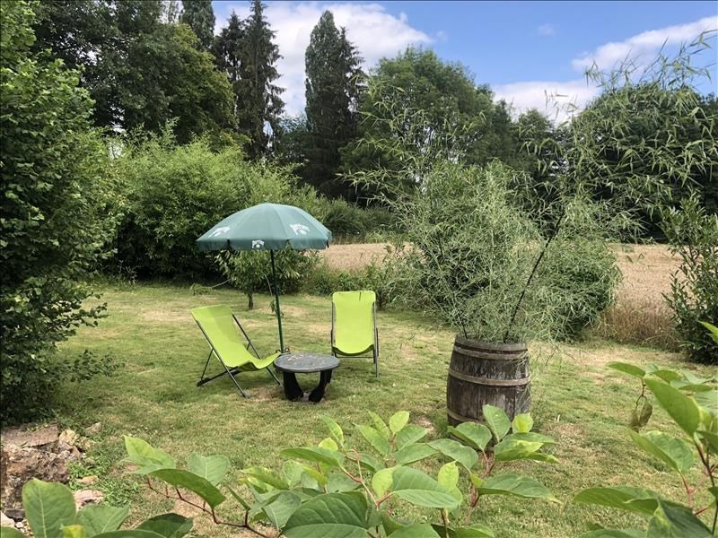 Vente maison / villa Septfonds 96 300€ - Photo 2