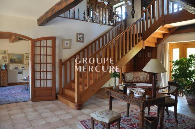 Deluxe sale house / villa Bourg en bresse 790000€ - Picture 19