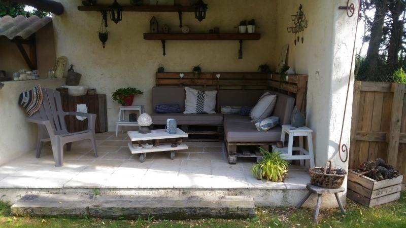 Vente maison / villa Crillon le brave 358000€ - Photo 6