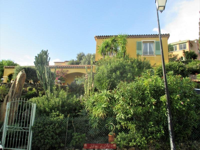 Deluxe sale house / villa Bormes les mimosas 990000€ - Picture 3