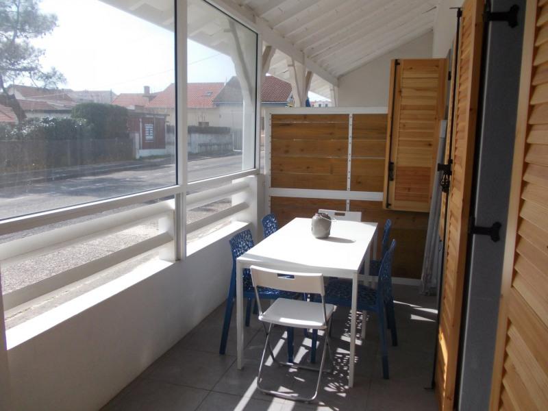 Vacation rental apartment Mimizan 380€ - Picture 2