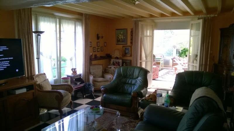 Vente maison / villa Meru 440000€ - Photo 5