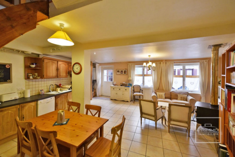Vente maison / villa Chasselay 269000€ - Photo 3