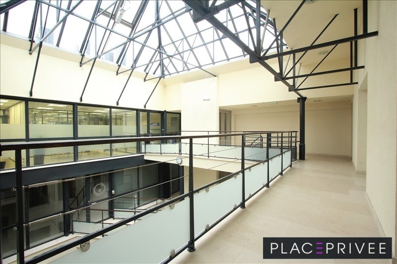 Location local commercial Nancy 1 359€ HT/HC - Photo 1