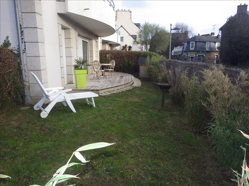Sale apartment Perros guirec 139 050€ - Picture 7