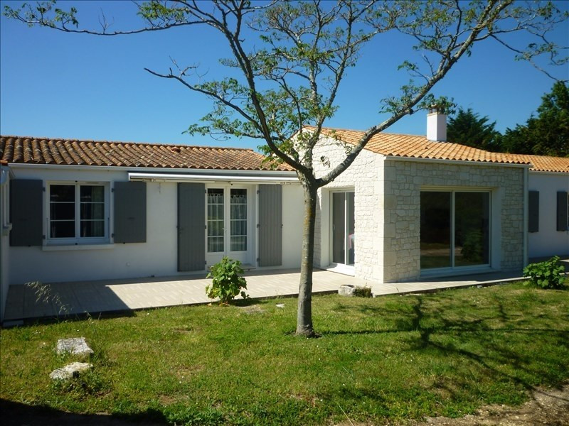 Vente maison / villa St pierre d oleron 355 600€ - Photo 1