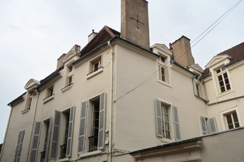 Vente appartement Dijon 159 000€ - Photo 1