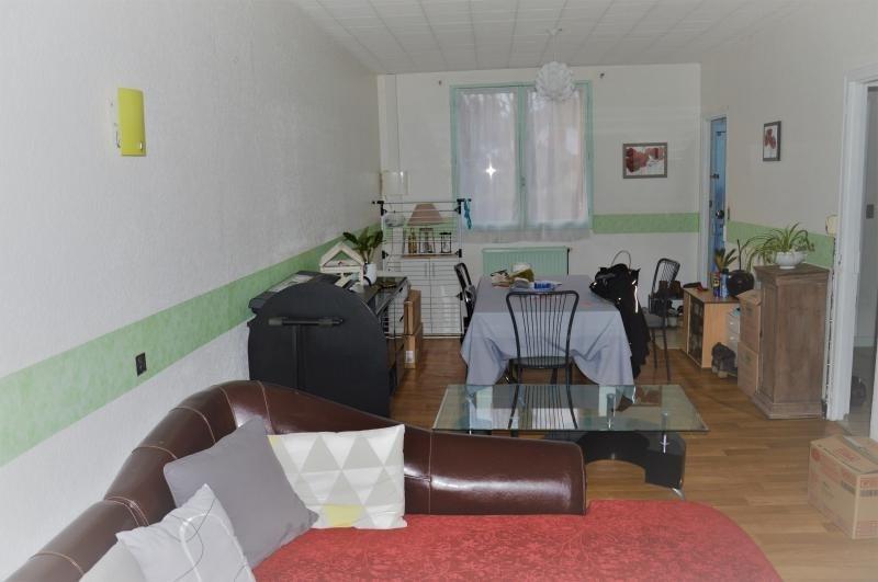 Sale house / villa La jonchere st maurice 73000€ - Picture 4