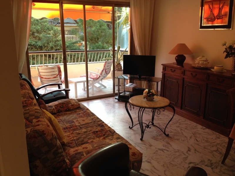 Vente appartement Cannes 330 000€ - Photo 1