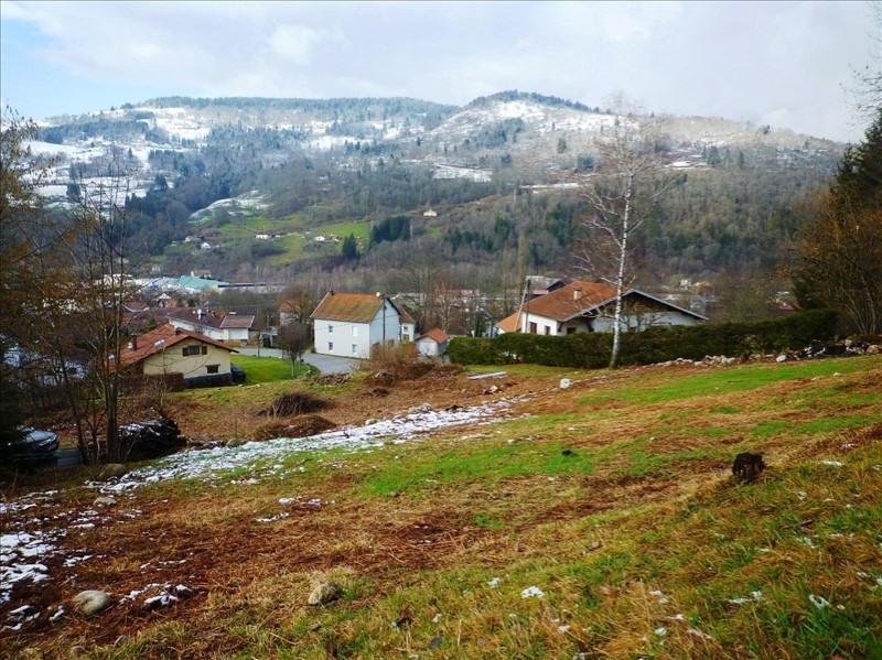 Vente terrain Cornimont 65000€ - Photo 4