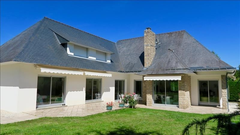 Revenda residencial de prestígio casa Guerande 1098000€ - Fotografia 8