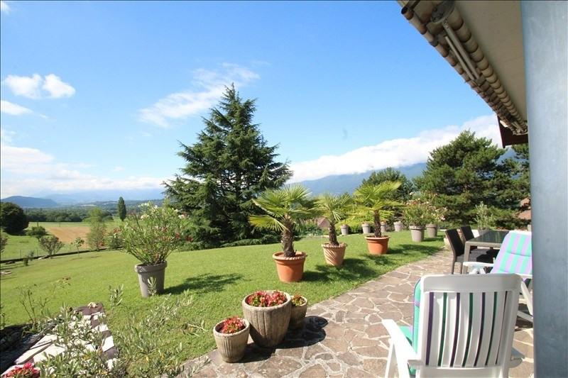 Vente maison / villa Aix les bains 390000€ - Photo 4