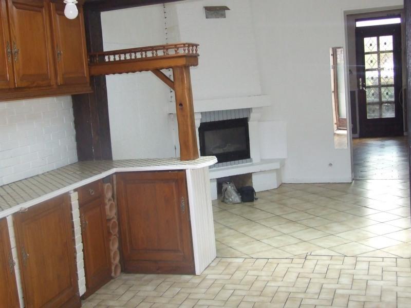 Vente maison / villa Petit quevilly 90300€ - Photo 3