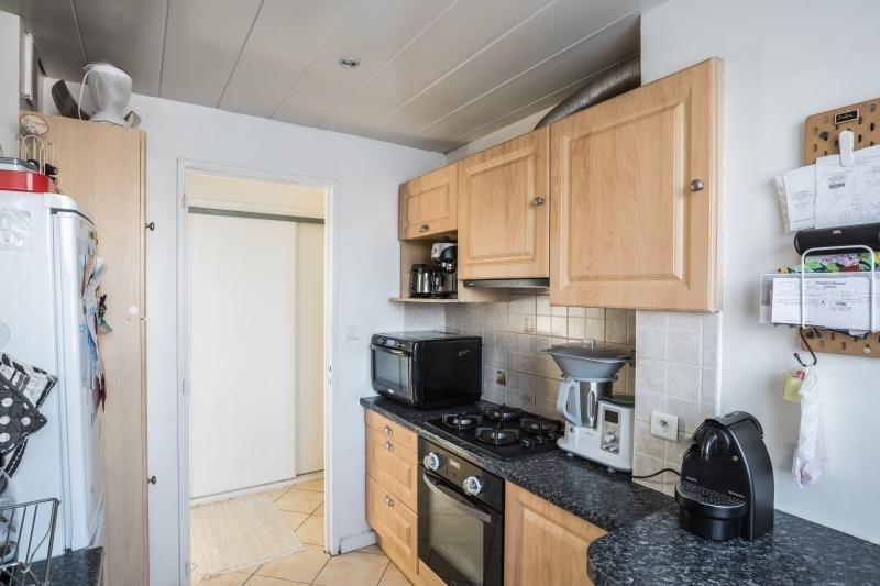 Vente appartement Chatillon 338000€ - Photo 4