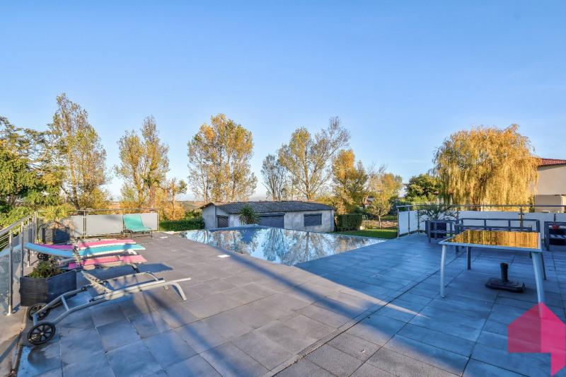 Venta de prestigio  casa Vigoulet-auzil 730000€ - Fotografía 1