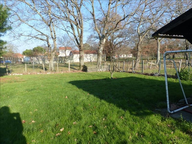 Vente terrain St brevin les pins 96 300€ - Photo 1