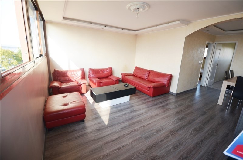 Sale apartment Carrieres sur seine 222 000€ - Picture 7