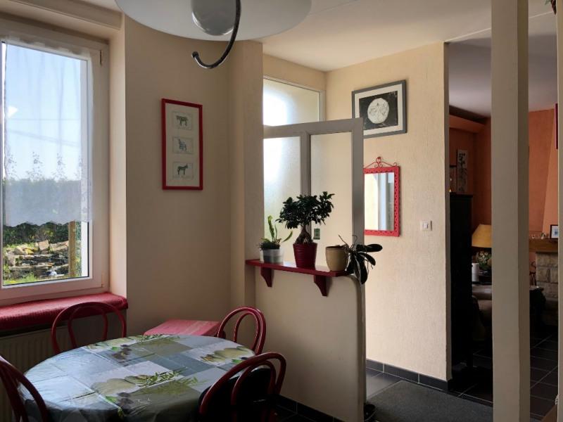 Vente maison / villa Ploneour lanvern 128400€ - Photo 4