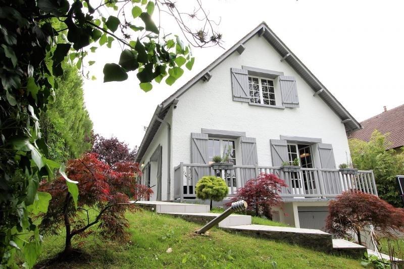 Vente de prestige maison / villa Deauville 689700€ - Photo 1