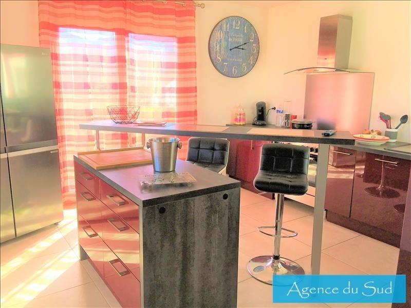 Vente maison / villa Cuges les pins 535000€ - Photo 3