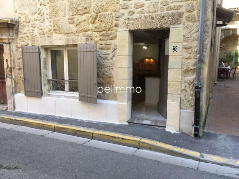 Maison Pelissanne 3 pièce(s) 62.80 m2