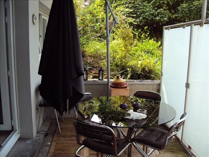 Sale apartment Mulhouse 163000€ - Picture 1