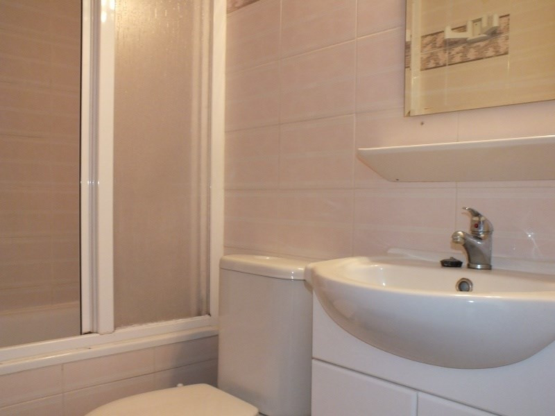 Alquiler vacaciones  apartamento Roses santa-margarita 232€ - Fotografía 5