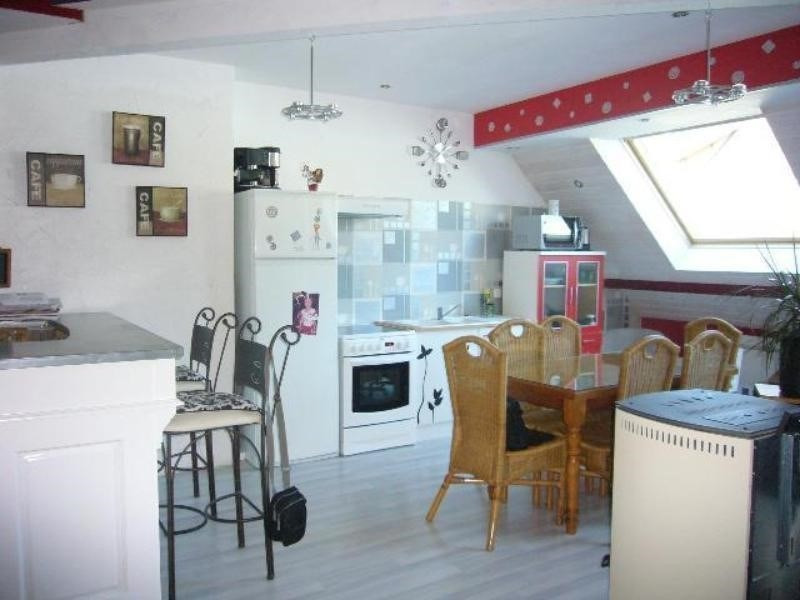 Vente appartement Saint-die 86 400€ - Photo 2