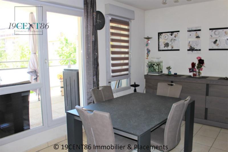Vente appartement Saint fons 129500€ - Photo 2