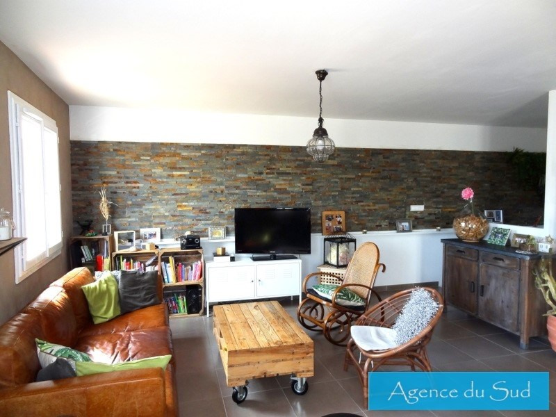 Vente appartement Peypin 295000€ - Photo 2