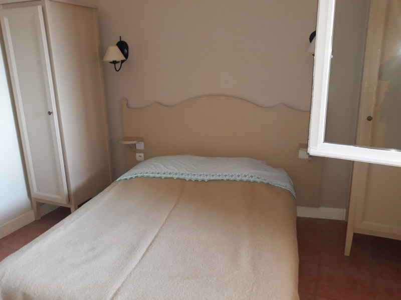 Vacation rental apartment Les issambres 445€ - Picture 9