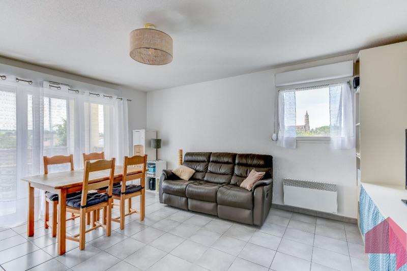 Sale apartment Escalquens 155000€ - Picture 1