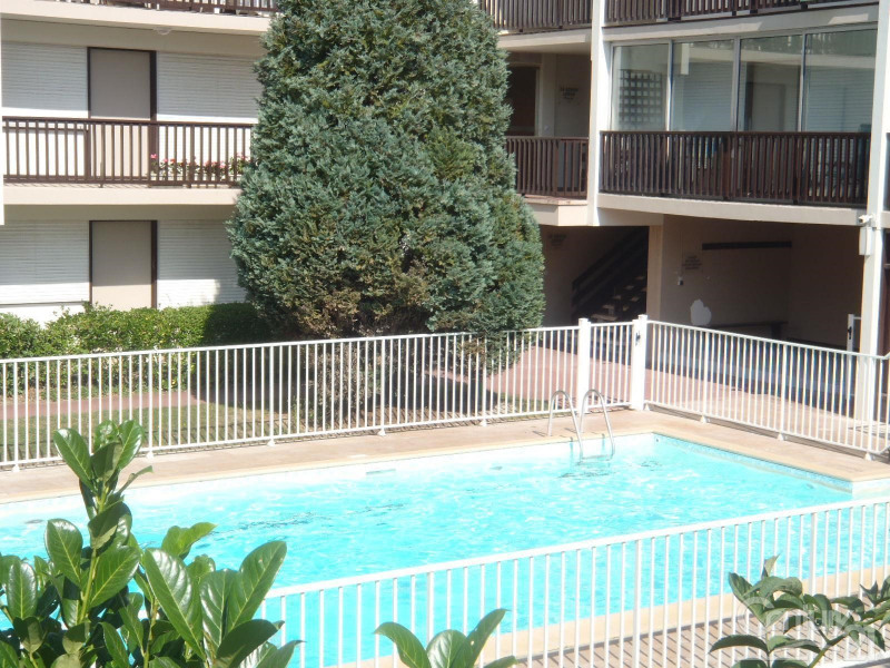 Vendita appartamento Trouville sur mer 129000€ - Fotografia 1