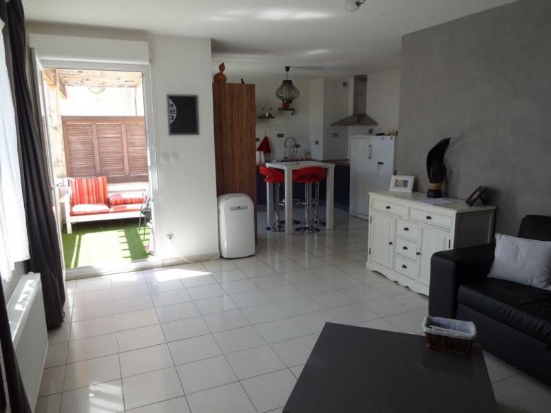Sale apartment Monteux 147000€ - Picture 3