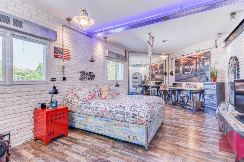 Vente maison / villa Ayguesvives 450000€ - Photo 17