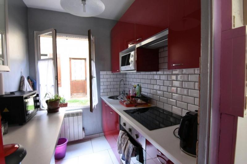 Vendita appartamento Neuilly en thelle 159000€ - Fotografia 2