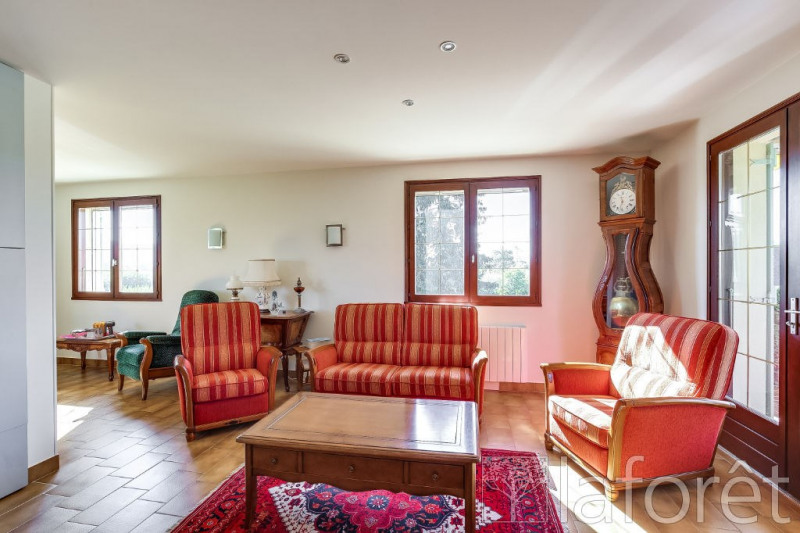 Vente maison / villa Tossiat 235000€ - Photo 7