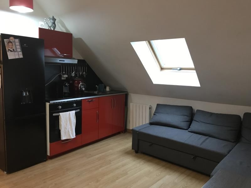 Vente appartement Neuilly en thelle 107000€ - Photo 3