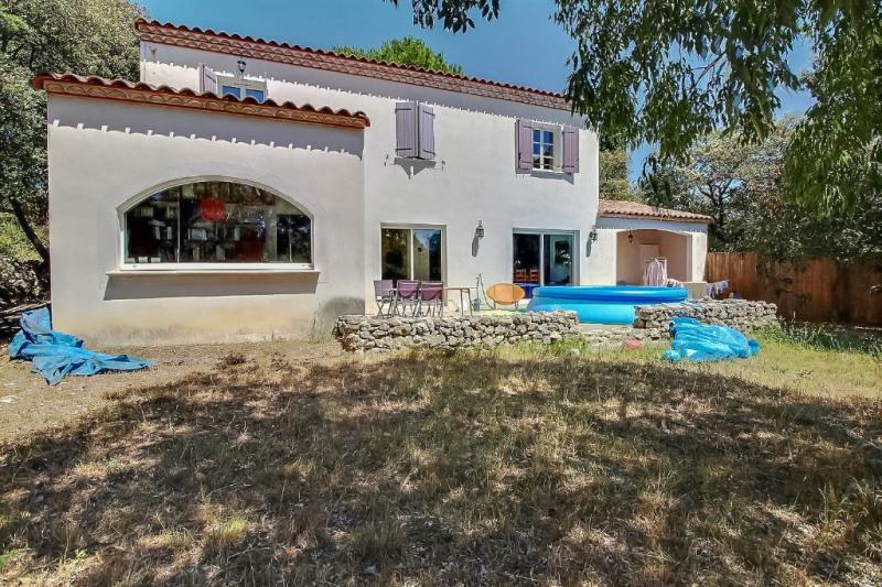 Vente maison / villa Buzignargues 387000€ - Photo 13